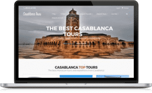 Casablanca Tours transfers and pickups