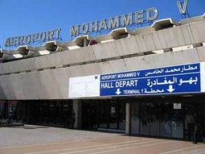 casablanca airport direct transfer