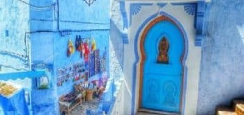 Casablanca to Chefchaouen 5 Days Tours
