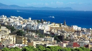 Casablanca to Tangier 3 Days Tours