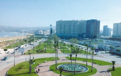 CMN casablanca airport to tangier Direct Transfer