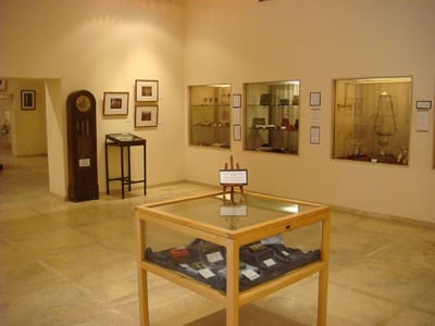 Casablanca Museums and Art Galleries Tour